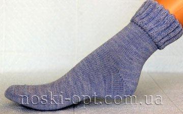 Шерстяні шкарпетки f864b56672afd
