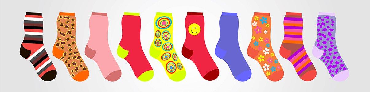 Шкарпетки оптом b22f19f9e7a32